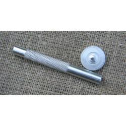 Инструмент для установки люверса 4мм