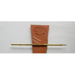 Стержень для нанесения разметки на коже (металлический)