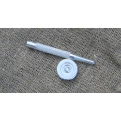"""инструмент для установки кнопки """"каппа"""" 15мм"""