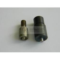 Матрица для установки люверса 3 мм