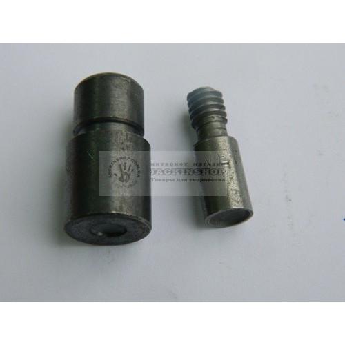 Матрица для установки двустороннего холнитена 5 мм Турция