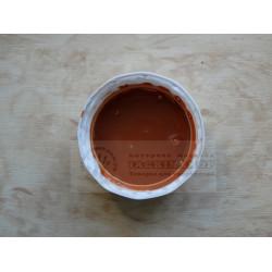 Краска для уреза кожи ORLY оранжево-коричневая