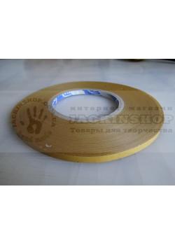 Двосторонній скотч для шкіри 5 мм