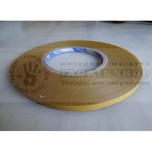 Двосторонній скотч для шкіри 4 мм