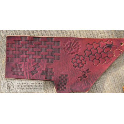 Антик гель махагон  (Mahogany) 100мл