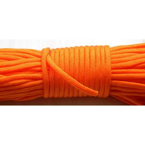 паракорд orange