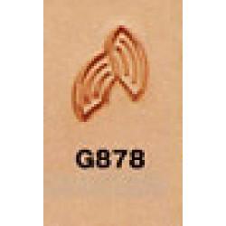 Штамп для тиснення G878