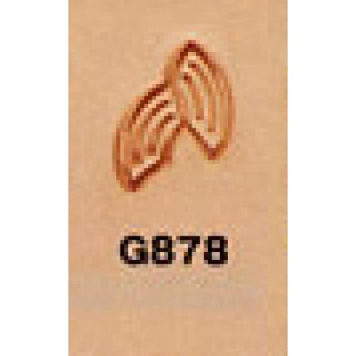 Штамп для тиснения G878