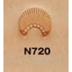 Штамп для тиснения N720