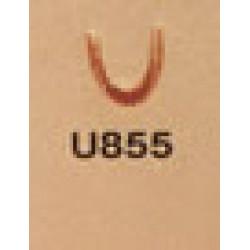 Штамп для тиснения Mule Foot U855