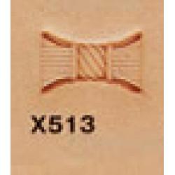 Штамп для тиснення X513