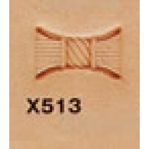 Штамп для тиснения X513
