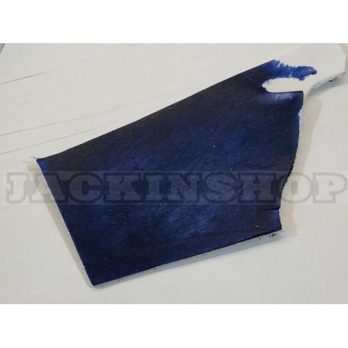 Антик гель синий
