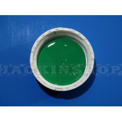 Краска для уреза кожи ORLY зелёная