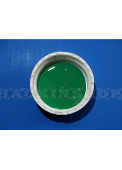 Фарба для урізу шкіри ORLY зелена