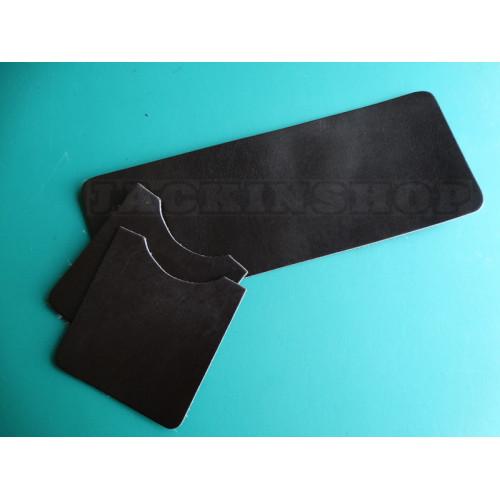Заготовка прижима для купюр с карманами для карт Pull-Up