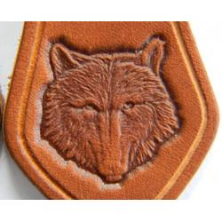 Брелок - волк