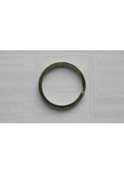 Кольцо ключное никель