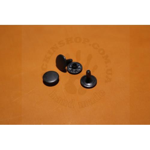 Холнитен двухстор. 9мм черный (50шт)