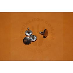 Холнитен двухстор. 5мм никель (50шт)