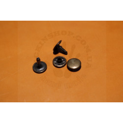 Холнитен двухстор. 5мм антик (50шт)