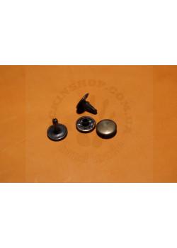 Холнитен двухстор. 7мм антик (50шт)