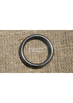Кольцо 44 мм антик