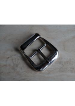 Пряжка литая 25мм никель Турция