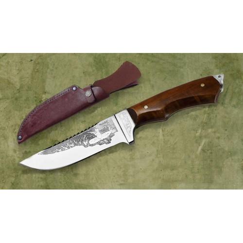 Нож туристический - Робинзон